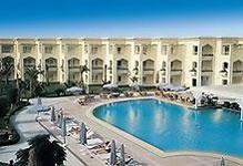 отель в хургаде grand plaza resorts